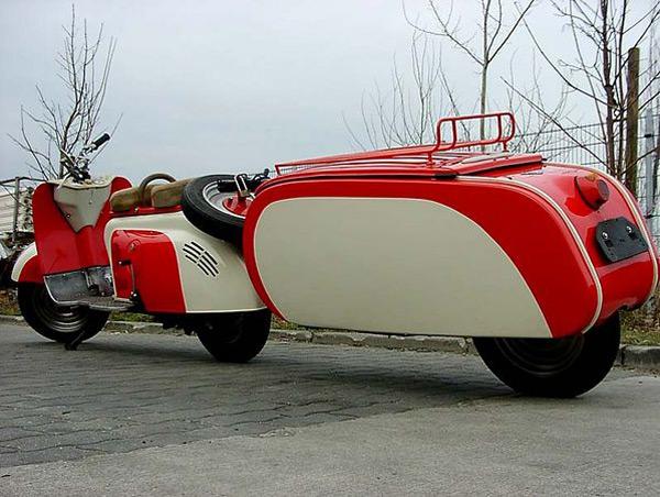 Carrello per bici offerte e risparmia su ondausu for Trasportino cane scooter