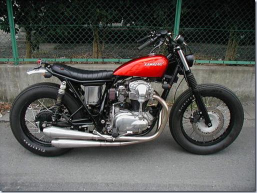 W 650 Archive Kawasaki Zrx Owners Club