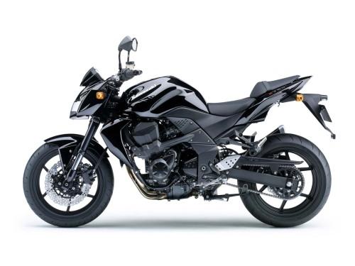 Kawasaki Z750 2008